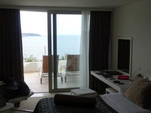 Hotelzimmer in Dubrovnik